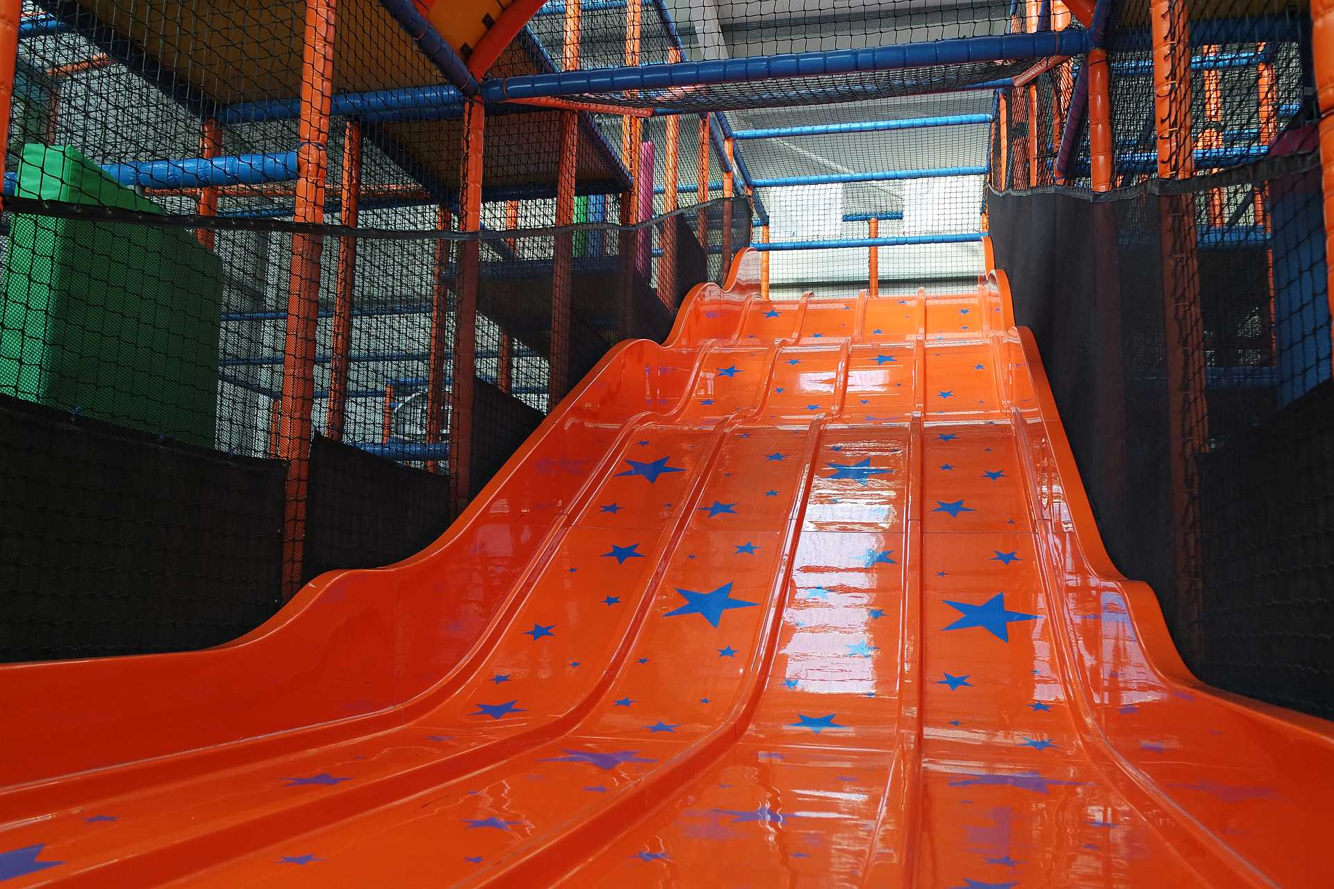 The Zone Play Equipment 2