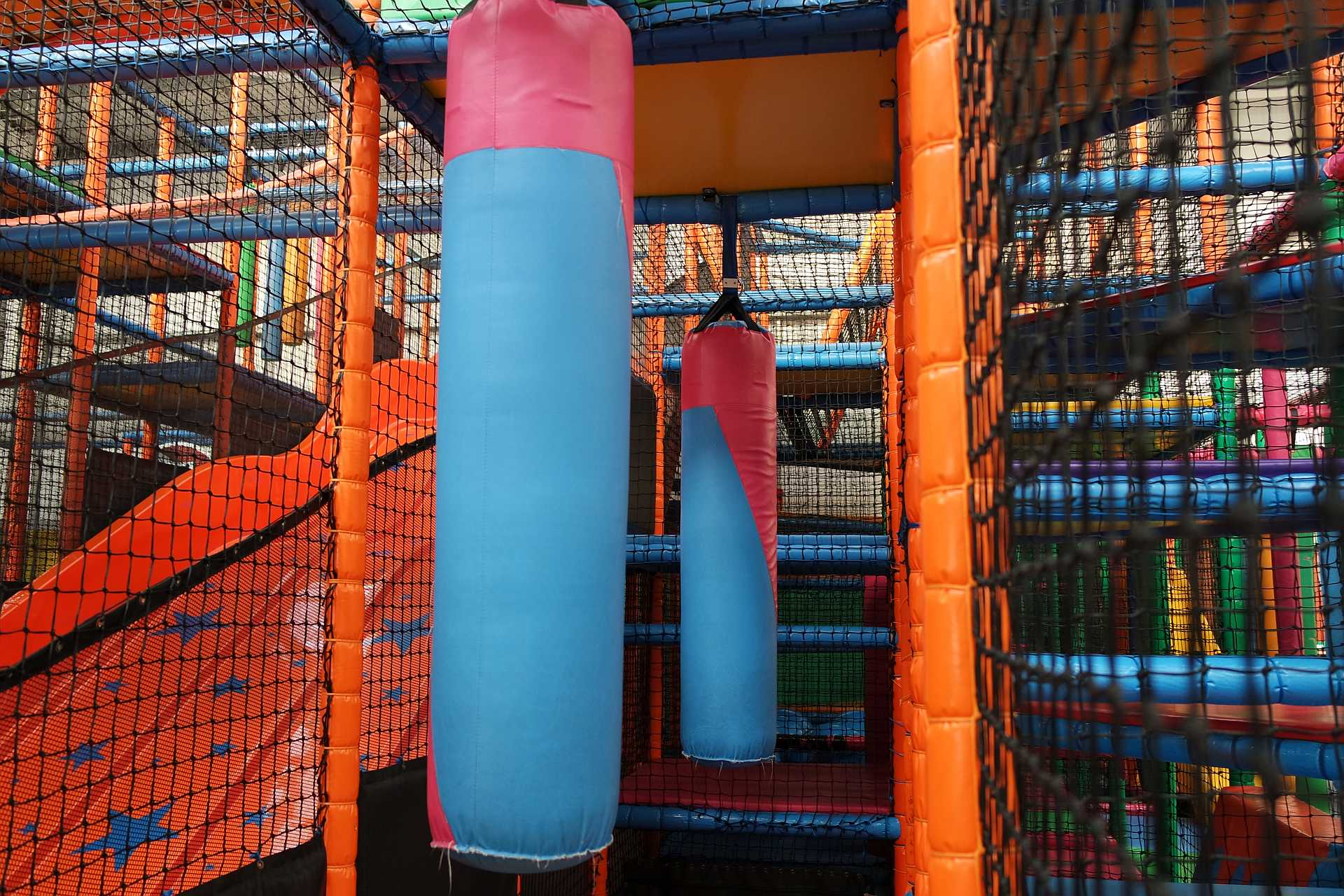 The Zone Play Equipment 5